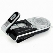 Car Bluetooth Handsfree Kit with 10m Range images