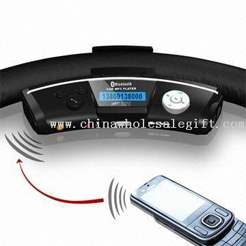 Car Bluetooth Handsfree Kit