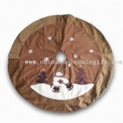 42-inch Christmas Tree Skirt images