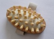 Wooden Massage Comb images