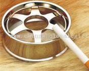 Steel Ring Style Ashtray images