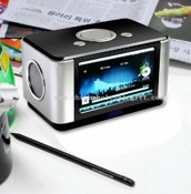Mini Speaker with MP5 images