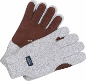 Knitted Sports Gloves images