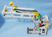 Toy solaire Bricks images
