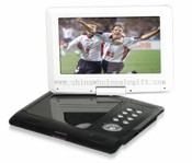 9.0 Portable DVD Player images