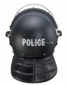 Anti-Riot Helmet images