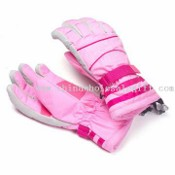 Winter Snowboard Ski gloves images
