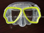 Scuba Diving Mask images
