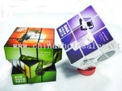 Plastic Magic Cube images