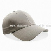 100% Certified Organic Cotton Cap images
