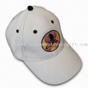 Promotional Cap, Customized Logos are Welcome images