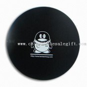 Mouse Pad/Mat with Paper, Rubber Cloth, or Soft PVC Material, Various Designs are Available images