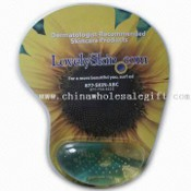 Mouse Pad with Liquid and Floater, Relieves Stress and Fatigue images