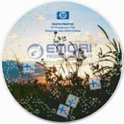 Round-shaped Liquid Mouse Pad Available in Nonphthalate Material, for Promotion/Gift Projects images