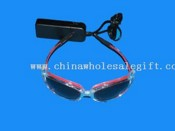EL flashing glasses images