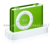 Weekly special 1GB Portable MP3 built-in clip images