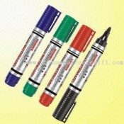 Easy-to-Erase Whiteboard Pen with 4 Ink Colors for Your Selection images