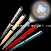 LED Projector Pen, Custom Logo Printing Available images