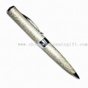 Multifunction Pen with Up to 6hrs Record Time and 352 x 288 Pixels AVI Video Format images