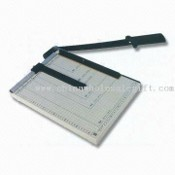 Paper Cutter with Strong Intensity Knife images