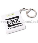 Tape Measure/Level Key Chain images