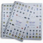Wire Notepad, Suitable for Promotional, Gift, and Souvenir Purposes images