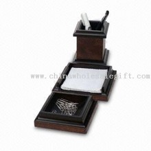 Stationery Set with One Pen Holder images
