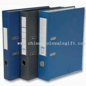 Ring Binders with Lever Arch, with Paperboard Material images