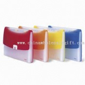 Silk Printing Expanding Files, Available in Various Sizes, Colors and Designs images