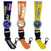 Lanyard with Watch images