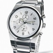 Metal Watch, with Japan Quartz Movement images