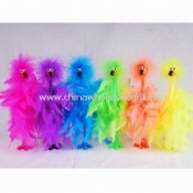 Fluffy Flamingo Pens, Customized Designs are Welcome images