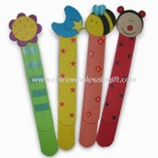Wooden Bookmark, Available in Different Shapes images