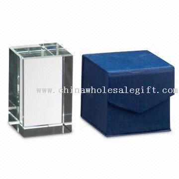 Crystal Block, Suitable for Promotional Gifts