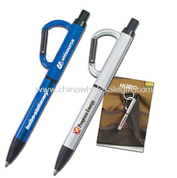 Carabiner Pen writing instruments