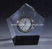 Crystal Clock/ Watch images