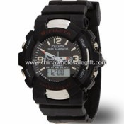 Liquid Crystal Analog Watch images