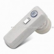 Bluetooth Headphone/Headset, 2.4GHz Frequency and Version 2.0 images