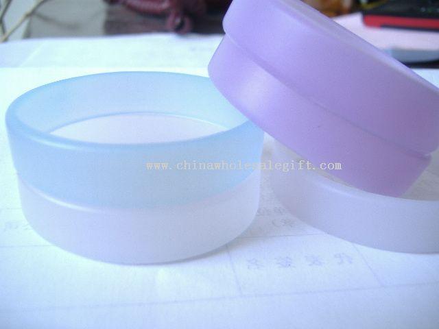 Color Change Bracelet Silicone Bracelets