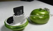 Mini Universal Charger TF Card Reader images