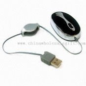 3-D Computer USB Mice with Optical Orientation Technology images