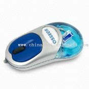 USB Liquid Mouse, Custom Floater and Aqua Color Service is Available images