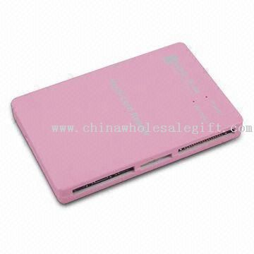 USB 2.0 Multi Card Reader, Suitable for Gifts and Promotion Purposes