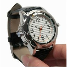 8GB Spy camera watch-Video camera watch recorder images