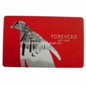 Credit PVC Card images