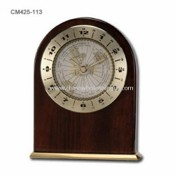 Craft Desk World Time Clock images