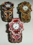 Fashion Imitation Jewelry Watch Bracelets images
