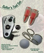 Golf Tool Set images