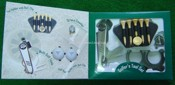 Golf Tool Set for Golfer images