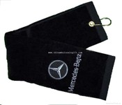 GOLF TOWEL images